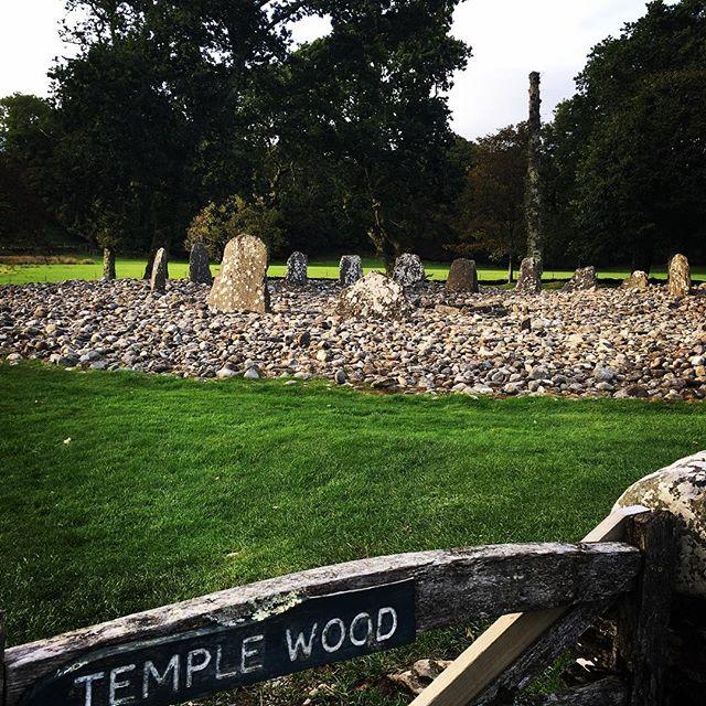 Temple Wood Kilmartin