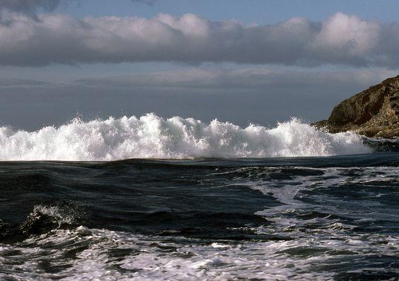 Corryvreckan whirlpool Argyll