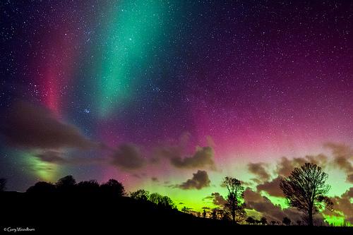Northern Lights Argyll